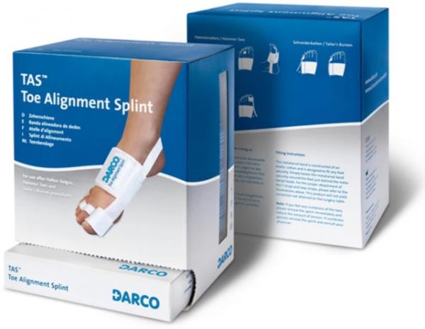Darco Toe Alignment Splint3