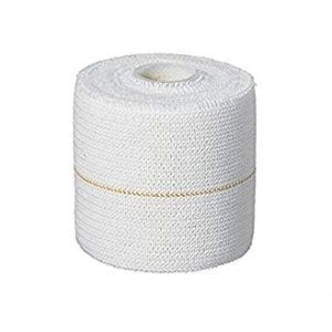 Elastic Adhesive Bandage (EAB) Tape 100% Cotton2