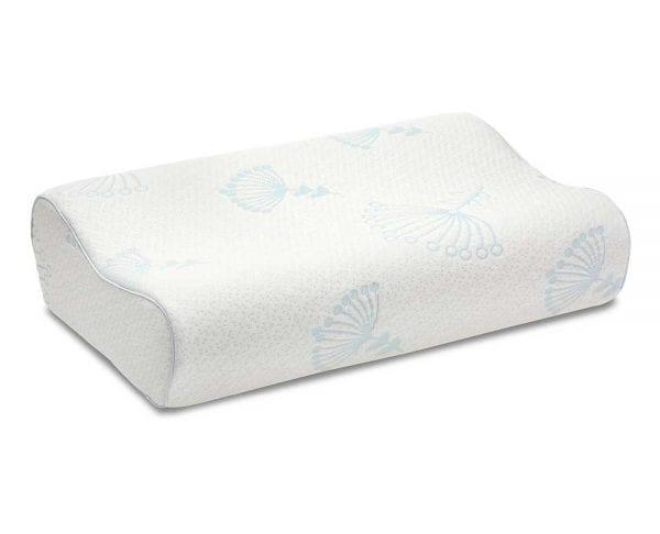 NexGen Posture Form Memory Foam Pillow