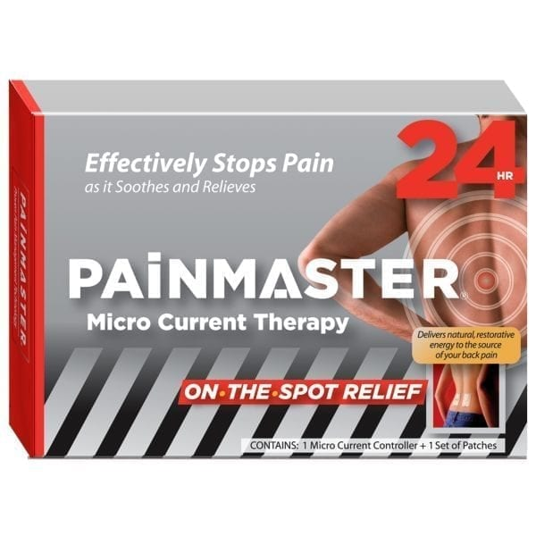 PAINMASTER Micro Current Therapy 2