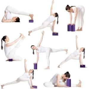 Pilates Block 2