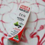 Zen Herbal Liniment 2