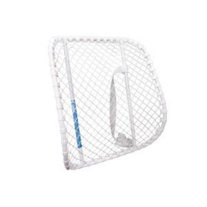 bassett lumbar support frame