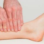posterior shin splints