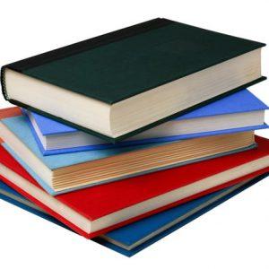 Books, Audios & Videos